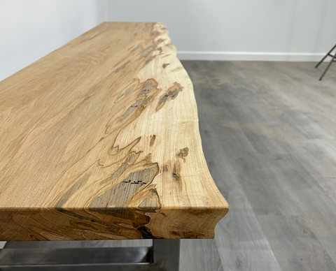 Care for a Live Edge Table