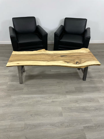 Edge Coffee Table as a Work of Art