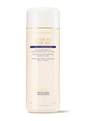 LOTION P50 PIGM 400 -  Exfoliating and brightening lotion for the face