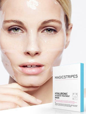 MagicStripes - Hyaluronic Intensive Treatment Mask (1 mask)