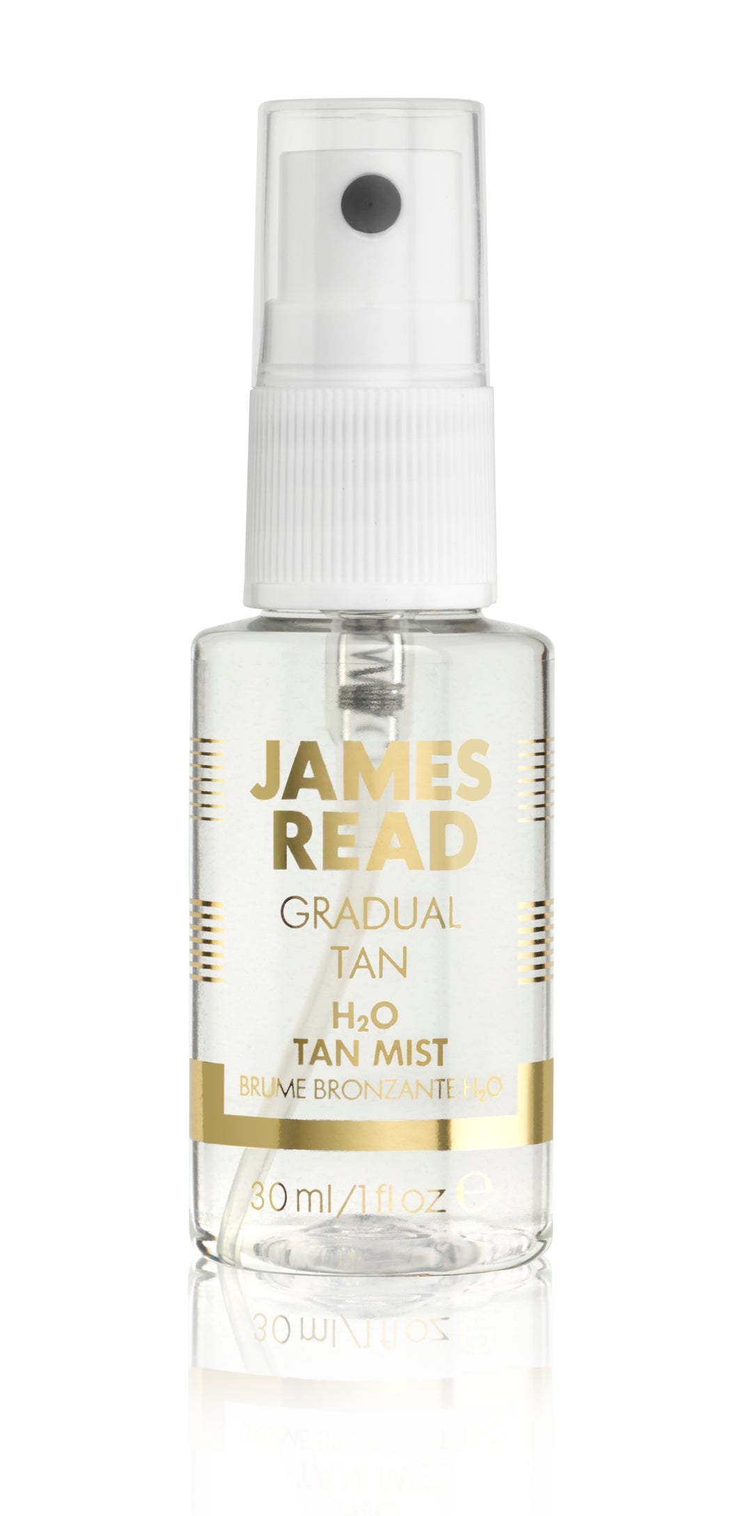 H2O Tan Mist Face (Mini Spray)
