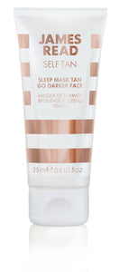 Sleep Mask Tan Go Darker Face (Tube)