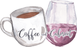 Coffee and Cabernet