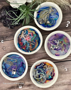 Jewelry/Trinket Dishes