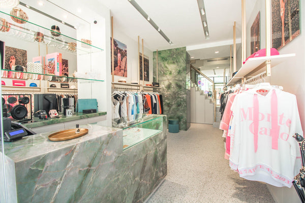 New Flagship Store in Cannes