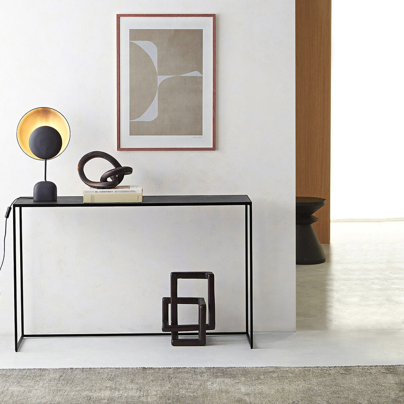Alban Side Table