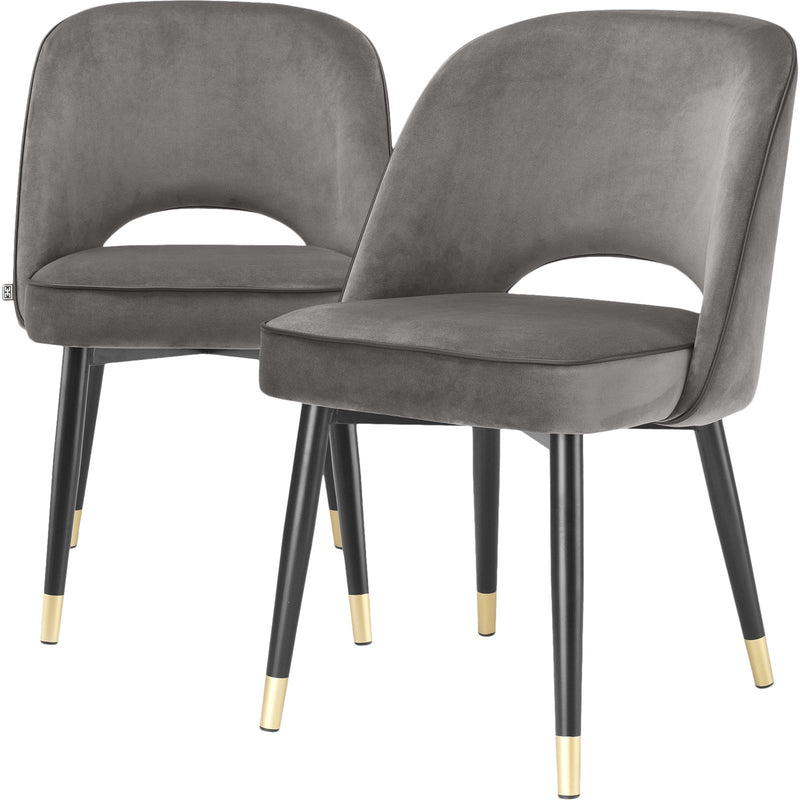 Cliff Dining Chair - Set of 2