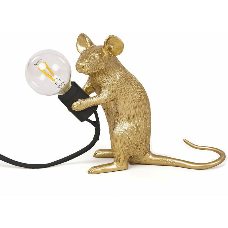 Mouse table lamps