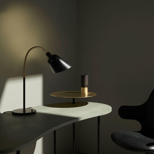 Bellevue AJ11 Table Lamp with Switch