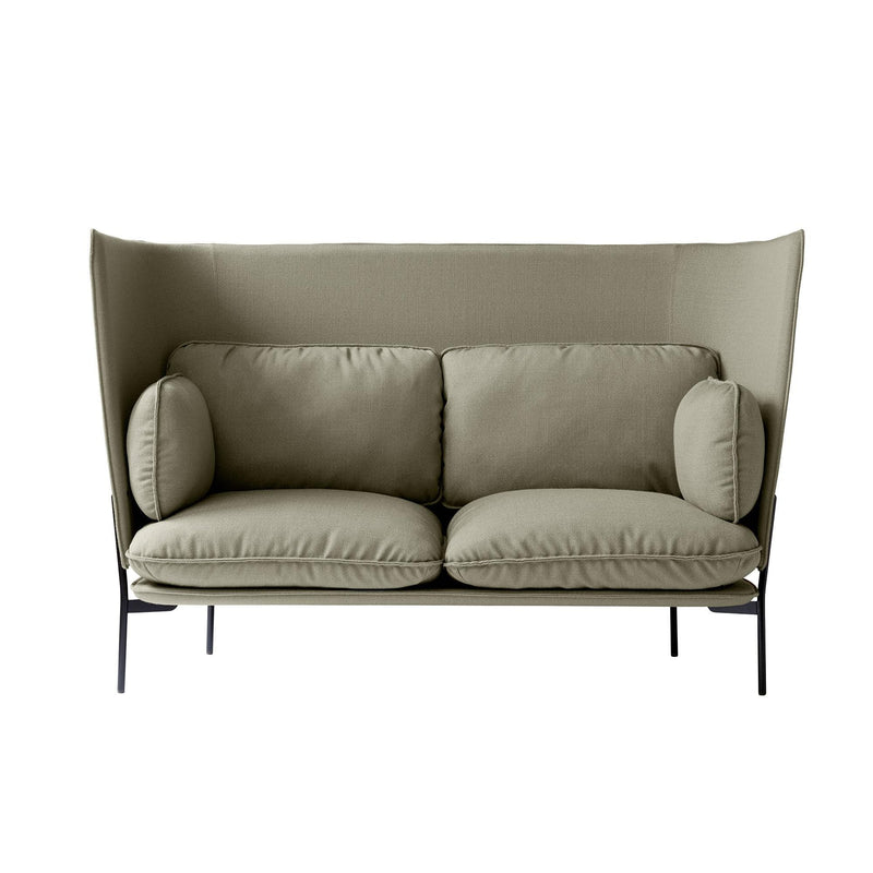 Cloud High Back LN6 Sofa With High Back