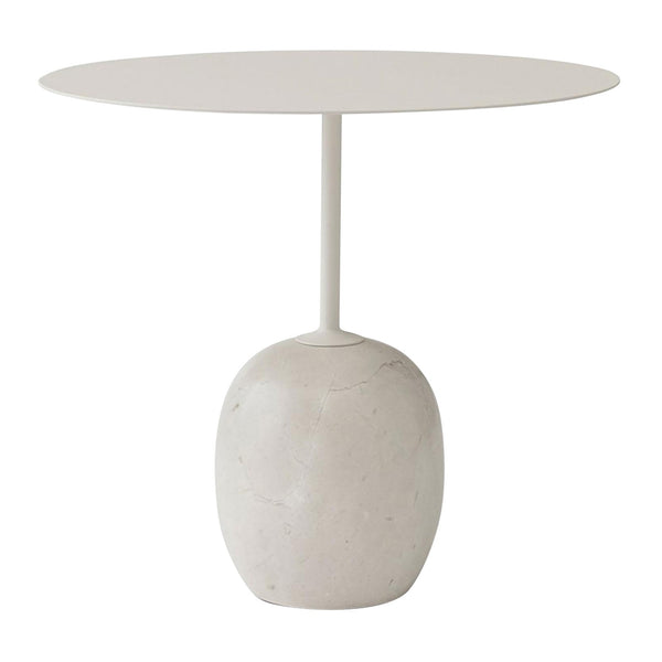 Lato LN8 Side Table Round