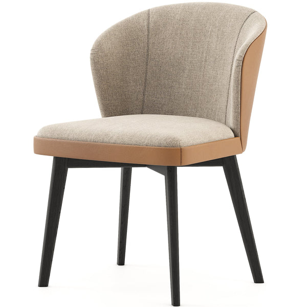 Nelly Chair - Set of 4