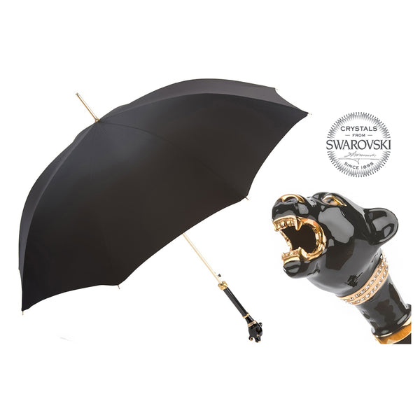 Black Panther Man's Umbrella