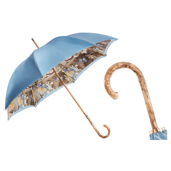 Nature Umbrella with Gorse Wood