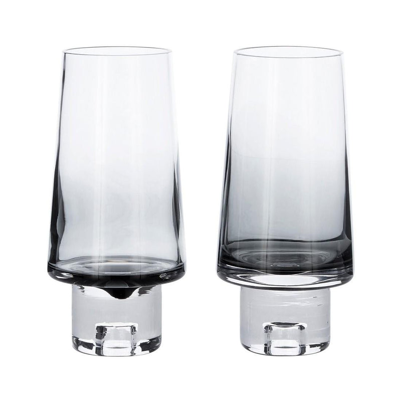 Tank High Ball Glass Set of 2