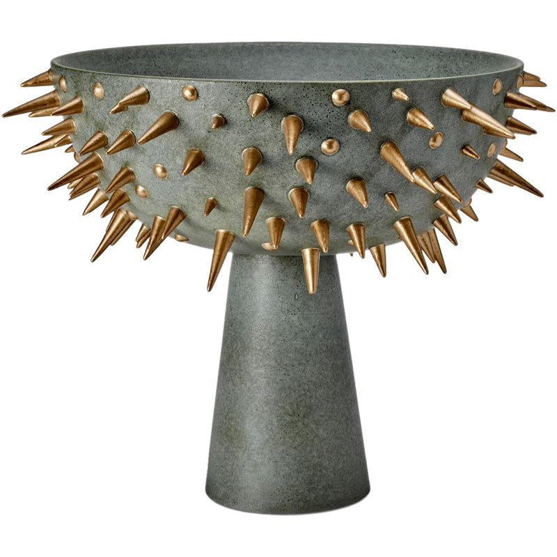 X-Large Celestial Bowl on Stand