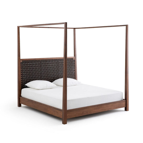 Gilmour Canopy Bed