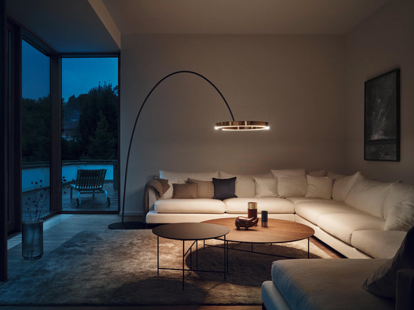 Mito Largo - Floor Lamp