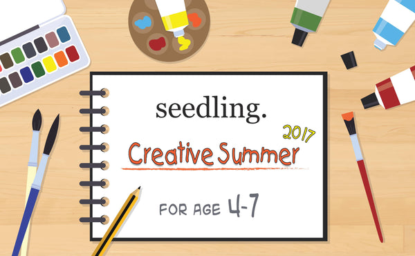 Seedling Summer Creative