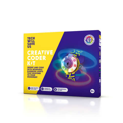 Creative Coder Kit