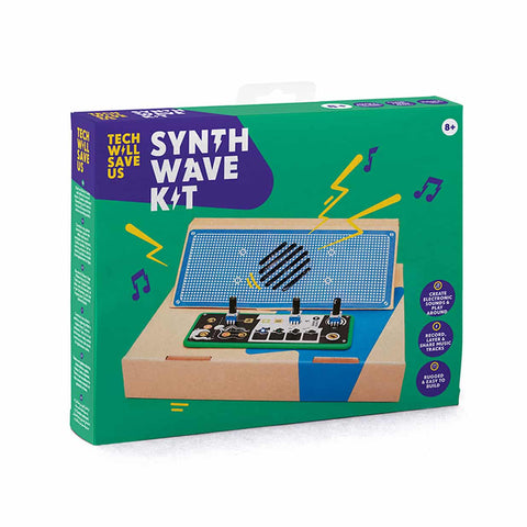 Synth Wave Kit