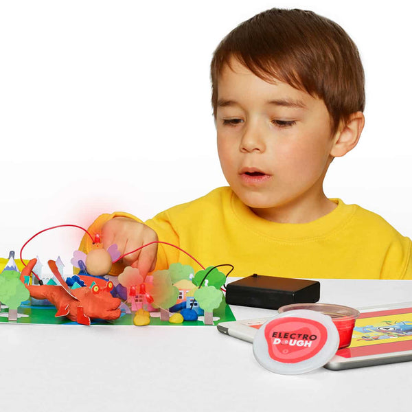 Electro Dough Story Kit