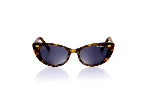 KAT01/F - Tortoiseshell (Asian Nose Fit)