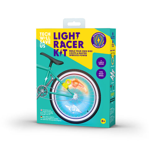 Light Racer Kit