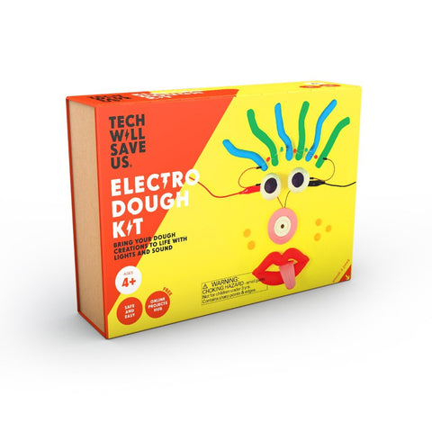 Electro Dough Kit