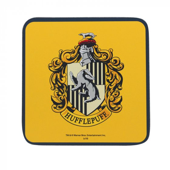 COASTER SINGLE - HARRY POTTER (HUFFLEPUFF)