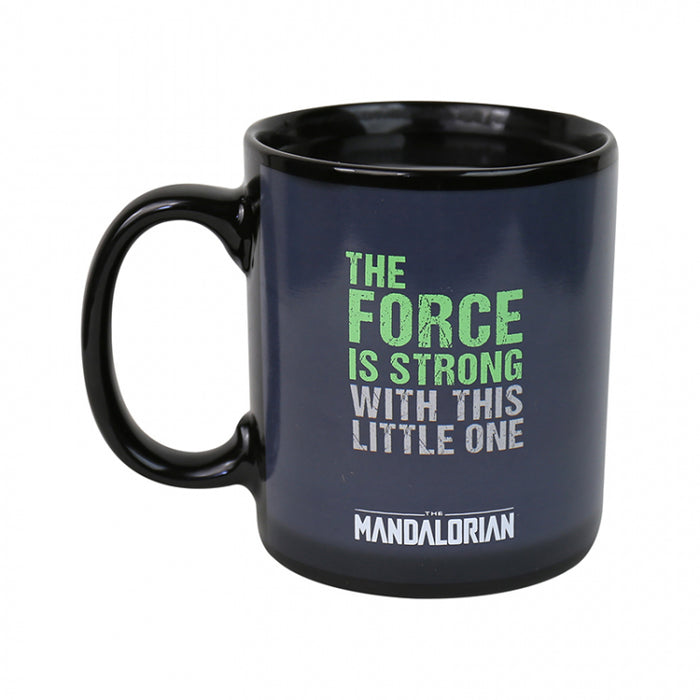 MUG HEAT CHANGING BOXED - STAR WARS (THE CHILD)
