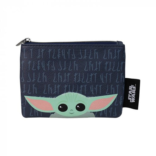 PURSE SMALL - STAR WARS (THE CHILD)