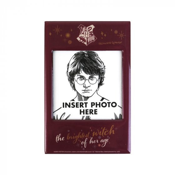 PHOTO FRAME MAGNET - HARRY POTTER (HERMIONE)