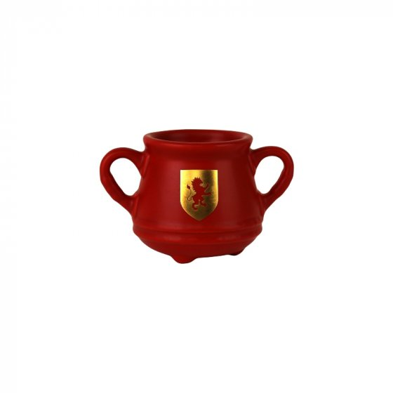 MUG MINI - HARRY POTTER (GRYFFINDOR CAULDRON)