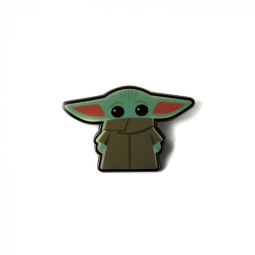 PIN BADGE ENAMEL - STAR WARS (THE CHILD)