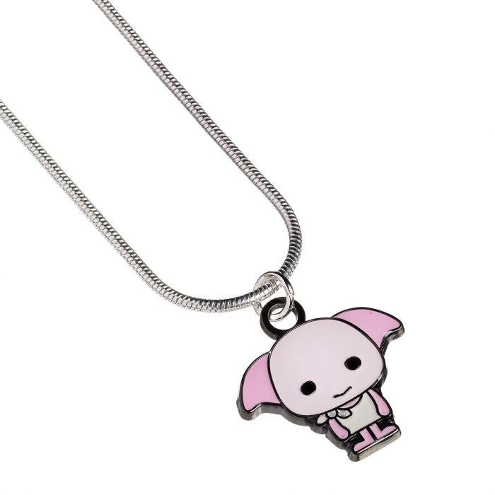 Chibi Dobby the House Elf Necklace