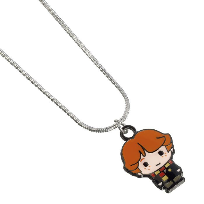 Chibi Ron Weasley Necklace