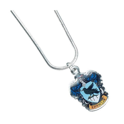 Harry Potter Ravenclaw Crest Necklace