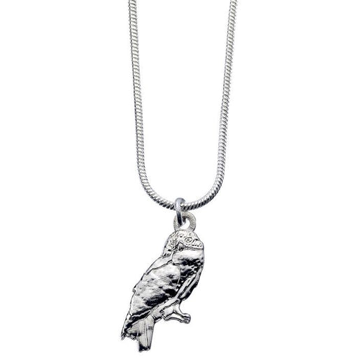 Harry Potter Hedwig Owl Necklace