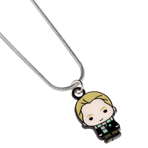 Chibi Draco Malfoy Necklace