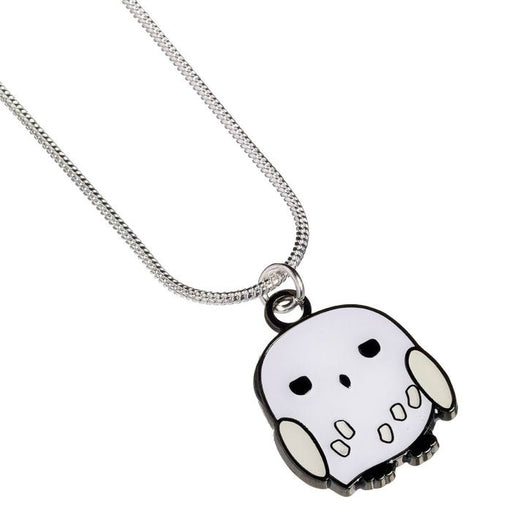 Chibi Hedwig Necklace