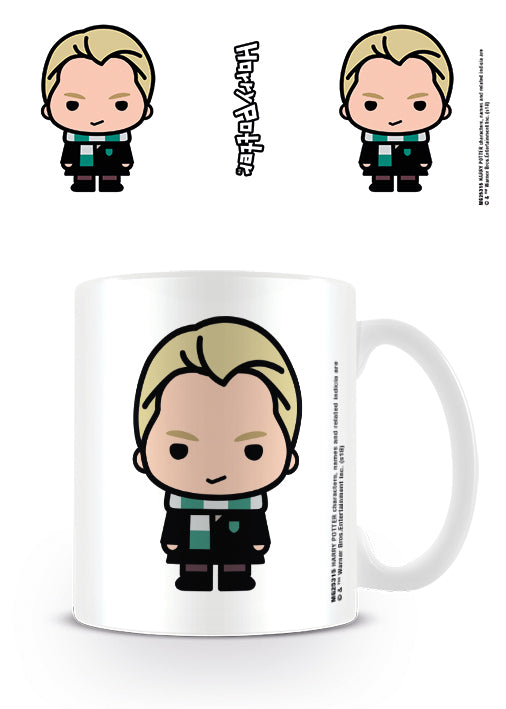 Harry Potter (Draco Malfoy Chibi)  Coffee Mug