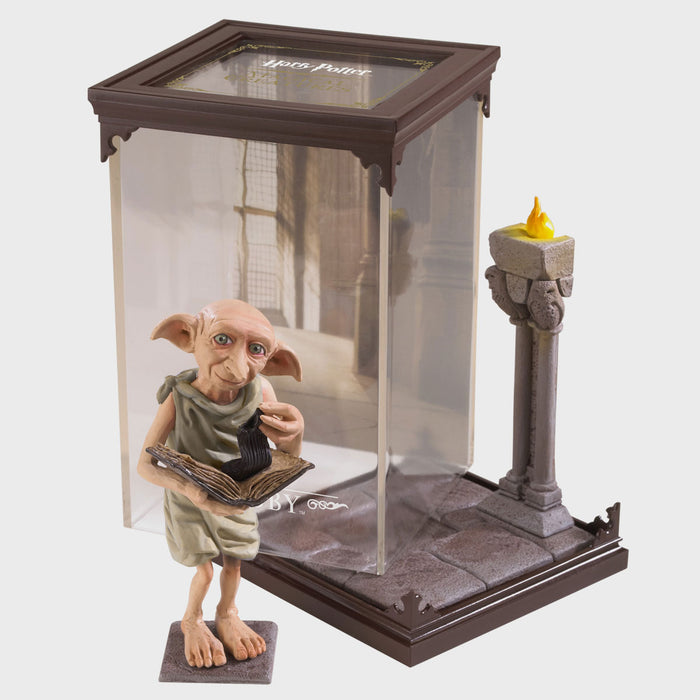 Magical Creatures – Dobby