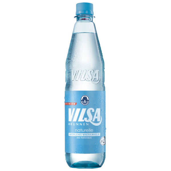 Vilsa Still / 12 x 0.75 l – PET