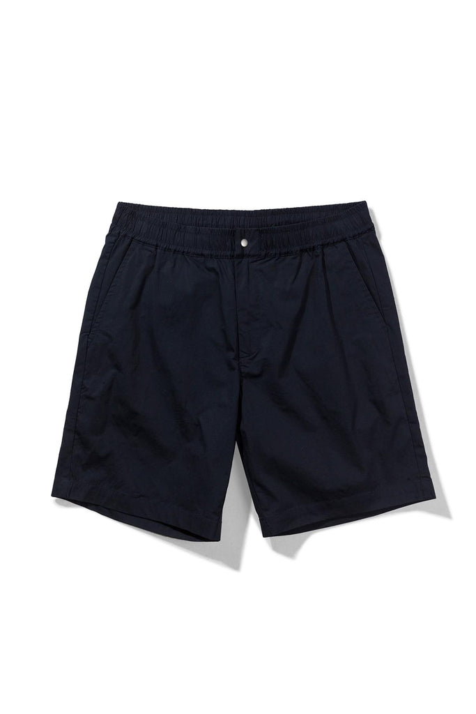 Paper Shorts (Navy) - Native North