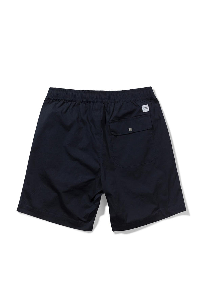 Paper Shorts (Navy) - Native North Scandinavian Design Clothing