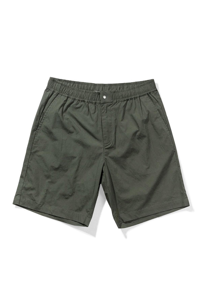 Paper Shorts (Green) - Native North