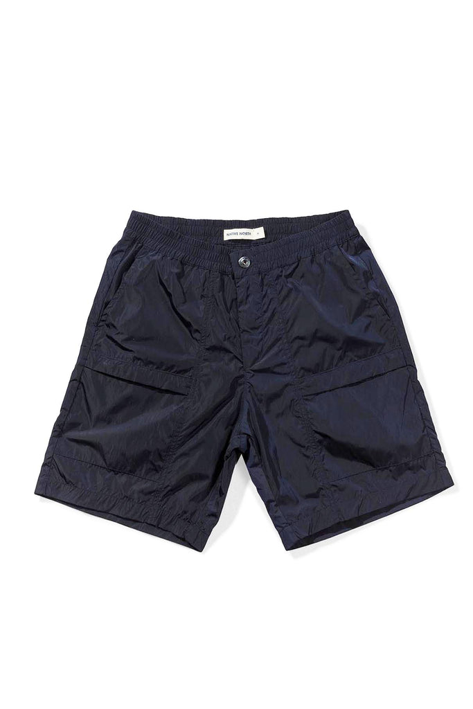 Tech Shorts (Navy) - Native North