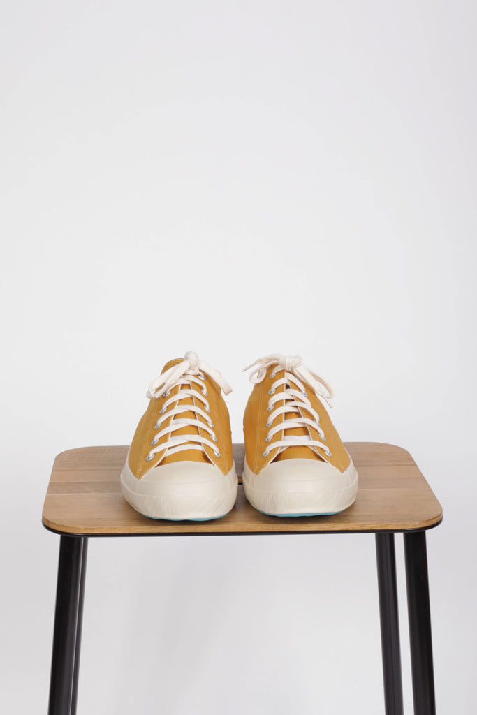Shoes Like Pottery Yellow Low - Native North Scandinavian Design Clothing