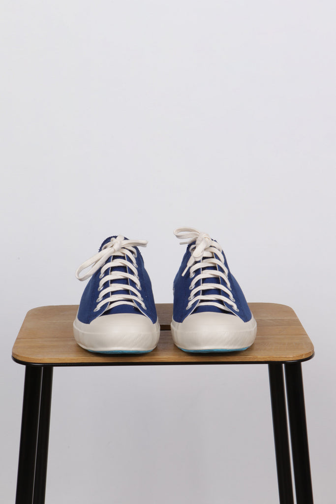 Shoes Like Pottery Indigo Low - Native North Scandinavian Design Clothing